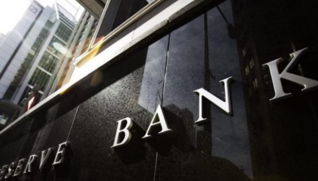 Researve Bank of Australia