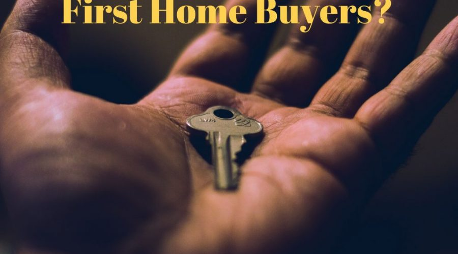 190808 key in hand First Home Buyers