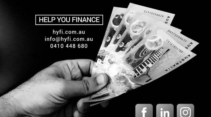 HYF 200305 Loan Mortgage Broker